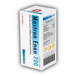 LP Oral Proviron 20