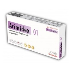 EU Pharma Oral Arimidex