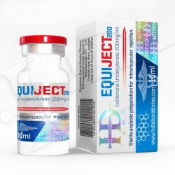 HD Labs Inj Equiject 200