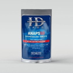 HD Labs Oral Anapolon