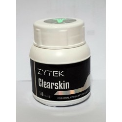 Zytek Oral Clearskin (Accutane)