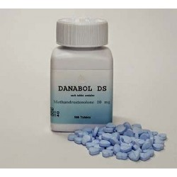 DS Dianabol Blue Hearts 500