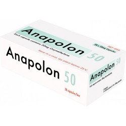 EU Pharma Oral Anapolon