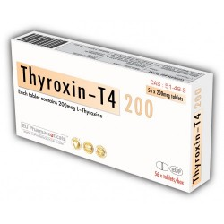 EU Pharma Oral Thyroxin-T4