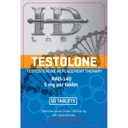 HD Labs SARMS Testolone RAD140