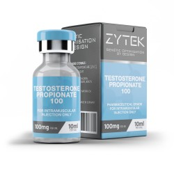 Zytek Injectable Test Propionate 100